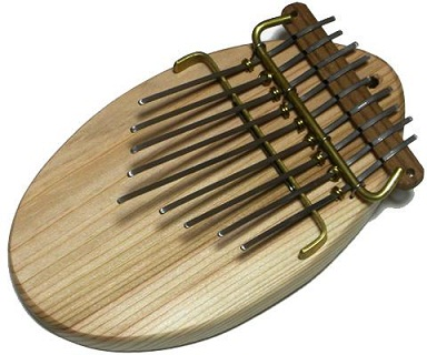 Earthsound_Kalimba