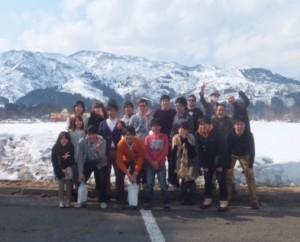 湯沢スキー