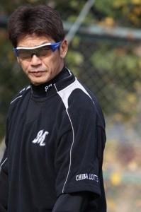 高橋慶彦選手