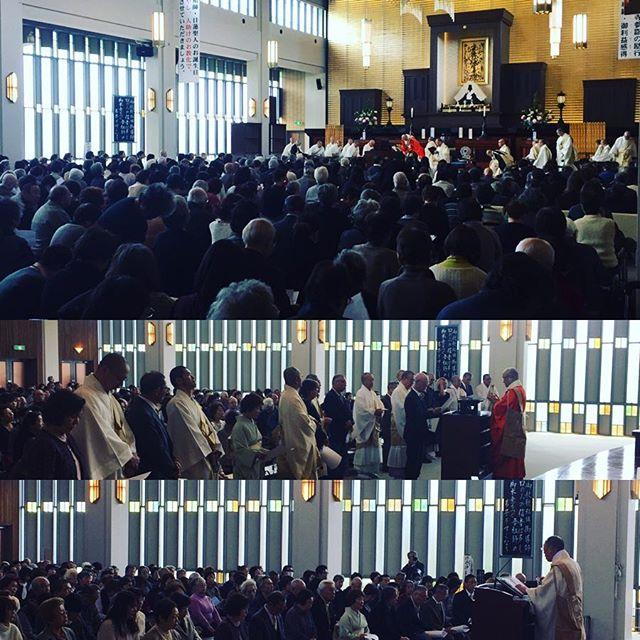 #乗泉寺 #御降誕2月16日に日蓮聖人の御降誕総講が行われました。大勢の方にお参詣をいただきました。本年の誓願成就に向けた、言上式も行われました。