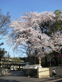 乗泉寺正門