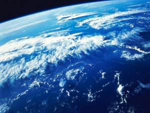 ただ一つの地球