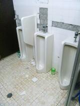 妙法寺トイレ