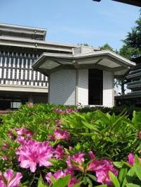 乗泉寺 霊堂