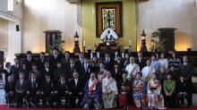 乗泉寺 成人式