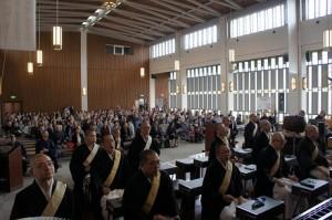 立教開宗口唱会